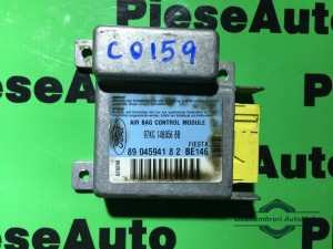 Calculator airbag Ford